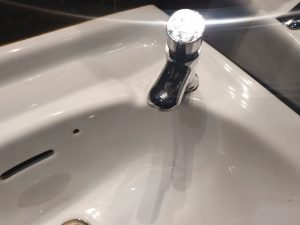 blocked drain clifton sink